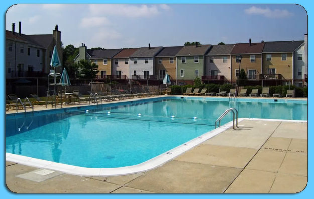 Commercial Pool Renovations Repairs Laurel Maryland