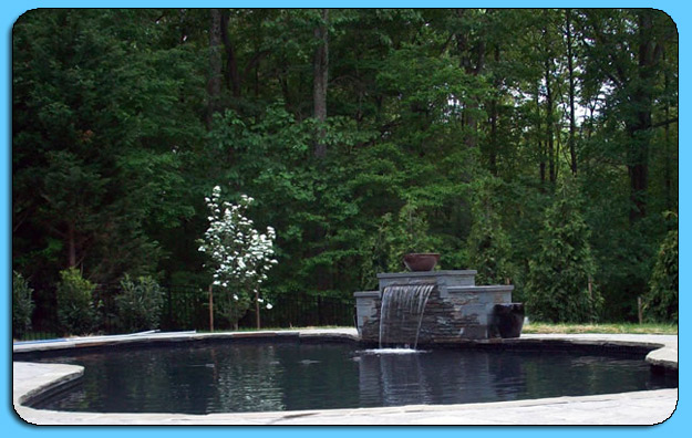 Commercial Wading Pool Renovations and Repairs Anne Arundel County MD