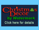 Christmas Decor by Watermark