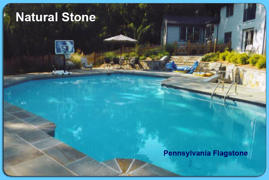 Swimming Pool Coping Styles : Swimming pool maintenance how to information ehow