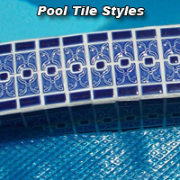 Pool Tile Styles